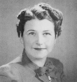 Ruth Graves Wakefield