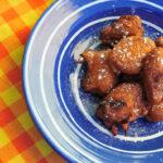 Filetes de ternera rellenos en salsa